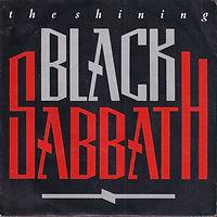 Black Sabbath - The Shining - Hollad
