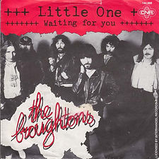 Broughtons - Little One Holland