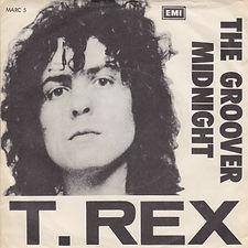 T Rex The Groover Denamrk