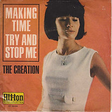 Creation Making Time Germany