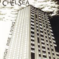 Chelsea - UK RE 2007 NM-/NM- - €10