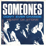 Someones - In collection - Can be swapped