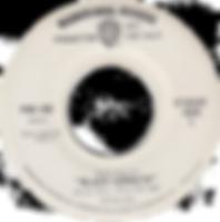 Black Sabbath - Radio Spot for the LP Paranoid Warner Bros Pro 435- 1971 - Promo USA - side 1