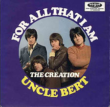 Creation For All That I Am Germany