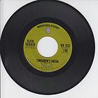 Black Sabbath - Tomorrow's Dream / Laguna Sunrise  WB 7625 USA 1972   VG+   €12