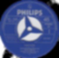 Black Sabbath - Paranoid / The Wizard - Japan - Philip SFL1300- 1970 - Side 1