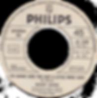 Black Sabbath - Sabbath Bloody Sabbath / Barry White - I'm Gonna Love You Just a Little Bit More - Italy - Vertigo / Philips AS 249 - 1973 