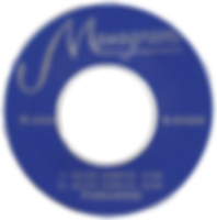 Black Sabbath - Paranoid / Rat Salad - Iran - Monogram P-244- 197? - Side 1