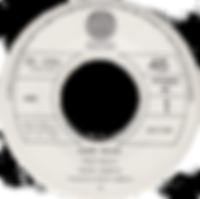 Black Sabbath - Hard Road / Symtom Of The Universe - Japan - Vertigo SFL-2355 - 1978 - Side 1