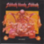 Black Sabbath - Sabbath Bloody Sabbath / Rat Salad / Fluff / Paranoid - Brasil - Vertigo 6299003- 1974