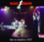 Black Sabbath - Live in Sweden 1977