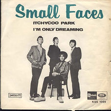 Small Faces Itchycoo Park Sweden