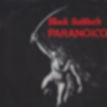 Black Sabbath - Paranoid / Rat Salad - Spain - Nems 16S0099- 1980 - Front