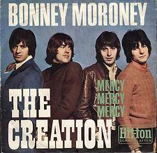 Creation Bonney Moroney Germany