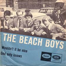 Beach Boys God Only Knows Denmark