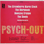 Psych Out LP