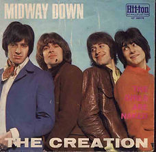 Creation Midway Down GER
