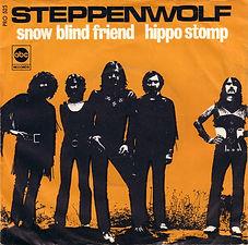 Steppenwolf Snowblid Friend Denmark