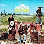 The Hombres LP