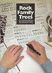 Pete Frame's Rock Family Trees 1