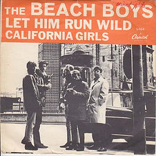 Beach Boys California Girls Norway