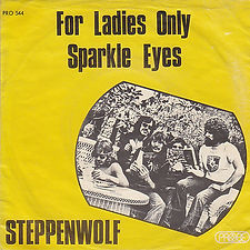 Steppenwolf For Ladies Only Denmark