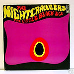 The Nightrawlers LP