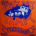The Zakary Thak LP