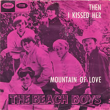 Beach Boys Then I Kissed Her Norway