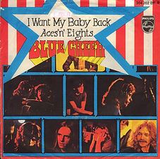 Blue Cheer I Want My Baby Back Germany