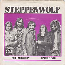Steppenwolf For Ladies Only Sweden