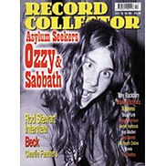 Black Sabbath - Record Collector #280 - 2002