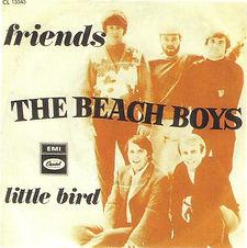 Beach Boys Friends Denmark