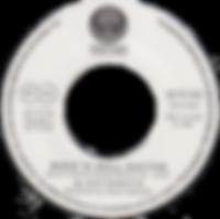 Black Sabbath - It's Alright / Rock'n'Roll Doctor - Italy - Vertigo 6079 100- 1976 - Side 2