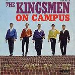 The Kingsmen LP