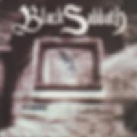 "Black Sabbath 7"" single for sale"