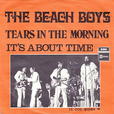 Beach Boys Tears In The Morning Norway