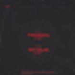 Black Sabbath - Paranoid / Rat Salad - Spain - Nems 16S0099- 1980 - Back