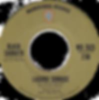 Black Sabbath - Tomorrow's Dream / Laguna Sunrise - Canada - Warner Brother 7437 - 1972 - Side 2