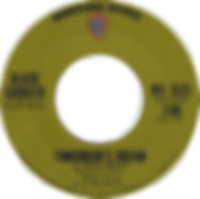 Tomorrow's Dream / Laguna Sunrise Warner Bros 7625- 1972 - side 1