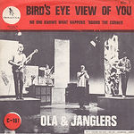 Ola & The Janglers  - In collection - Can be swapped