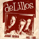 DeLillos Johnny