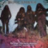 Black Sabbath - War Pigs - The Early Sessions - LP - Bootleg