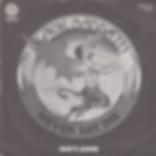 Black Sabbath - Never Say Die / She's Gone - Spain - Vertigo 6079 103- 1978 - Front