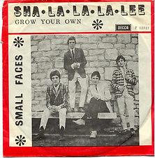 Small Faces Sh-La-La-La Lee Denmark
