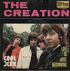 Creation Cool Jerk Germany