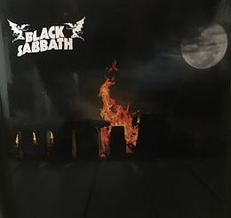 Black Sabbath - Live at The Centrum, Worchester - LP - Bootleg