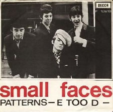 Small Faces Patterns Sweden
