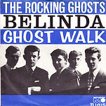 The Rocking Ghosts - In collection - Can be swapped