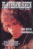 Platesamleren 85 - Bob Dylan